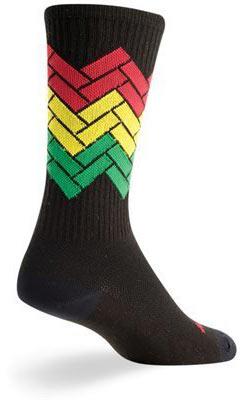 SockGuy Ziggy 8-inch