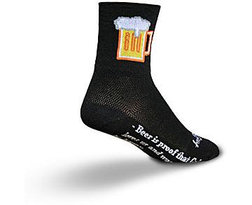 Sock Guy Wool 4-inch Socks