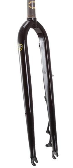 Soma 29-inch/27.5-inch MTB Disc Fork