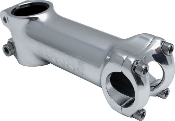 Soma Shotwell Stem Clamp Diameter: 31.8mm