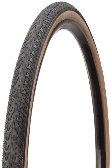 Soma Xpress 27.5-inch (650B) Tire Color: Black/Skinwall
