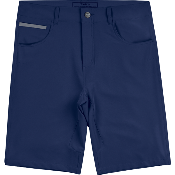 Sombrio Cambie Shorts Color: Dark Night