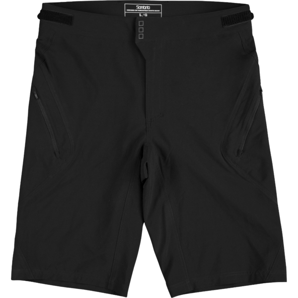 Sombrio Highline Shorts Color: Black