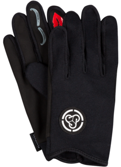 Sombrio Lily Gloves Color: Black