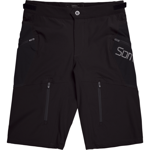 Sombrio Pinner Shorts Color: Black