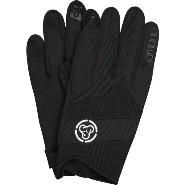 Sombrio Prodigy Gloves Color: Black