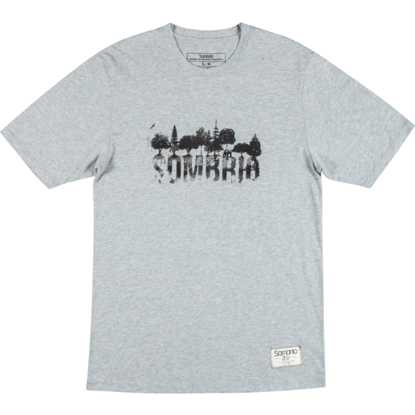 Sombrio Second Decade Tee