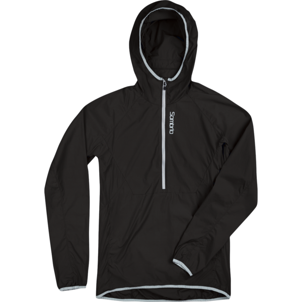 Sombrio Squall 2 Jacket Color: Black