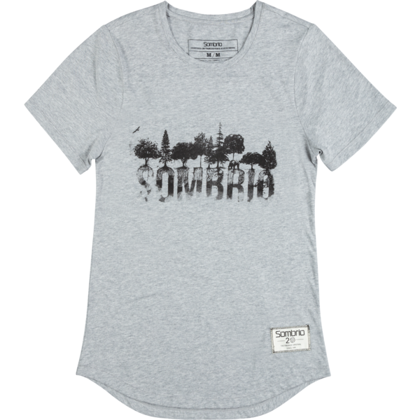 Sombrio Women's Second Decade Tee