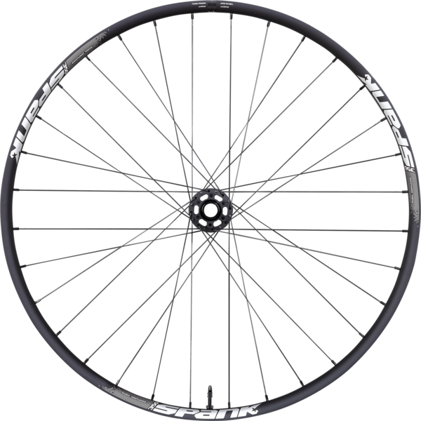 Spank 350 J-Bend 27.5-inch Front