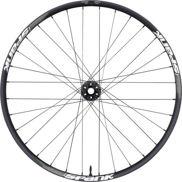 Spank 359 Vibrocore 27.5-inch Front