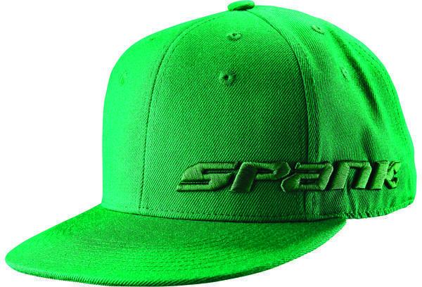 Spank Baseball Hat