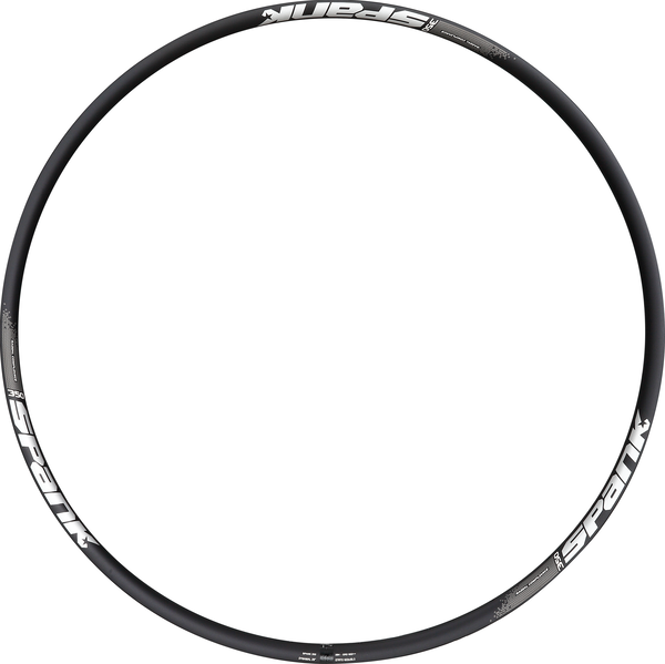 Spank Spank 350 27.5-inch Rim Color: Black