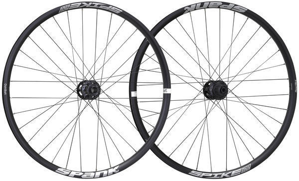 Spank Spike Race 28 Wheelset