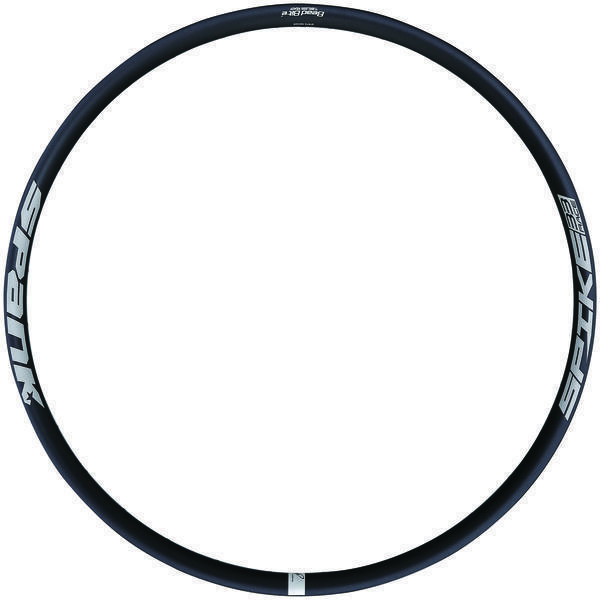 Spank Spike Race 33 Rim Color: Black