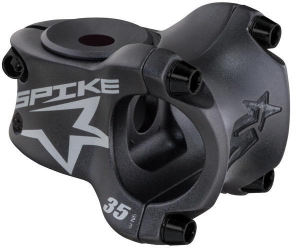 "Spank Spike Race ""Bearclaw"" Stem"
