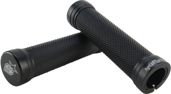 Spank Subrosa Lock-On Grips