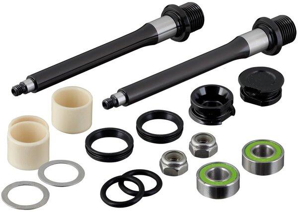 Spank Spoon Pedal Axle Rebuild Kit