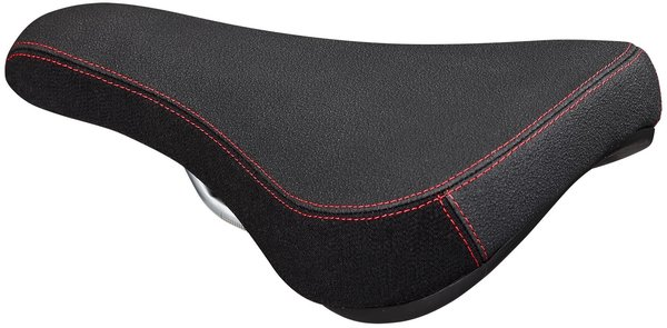 Spank Spoon Sniff Sam Reynolds Edition Saddle Color: Black