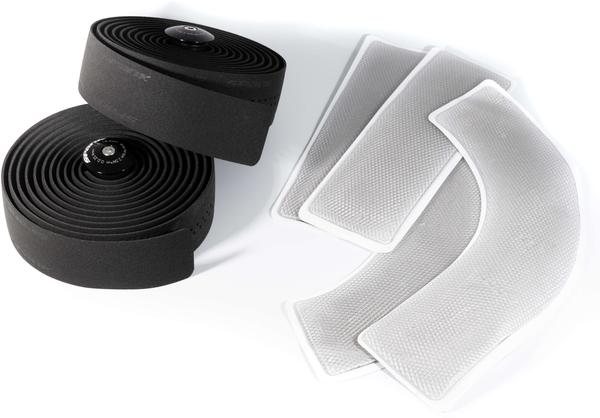 Spank Wing Gravel Drop Bar Tape, Gel Pad & Plug Kit
