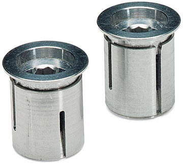 Specialized CNC Alloy Bar End Plugs