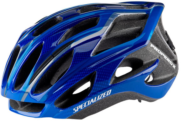 Specialized Propero II Color: Blue
