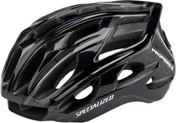 Specialized Propero II Color: Black