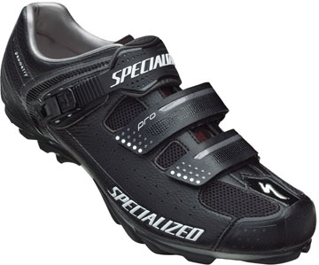 Specialized Pro MTB Shoes