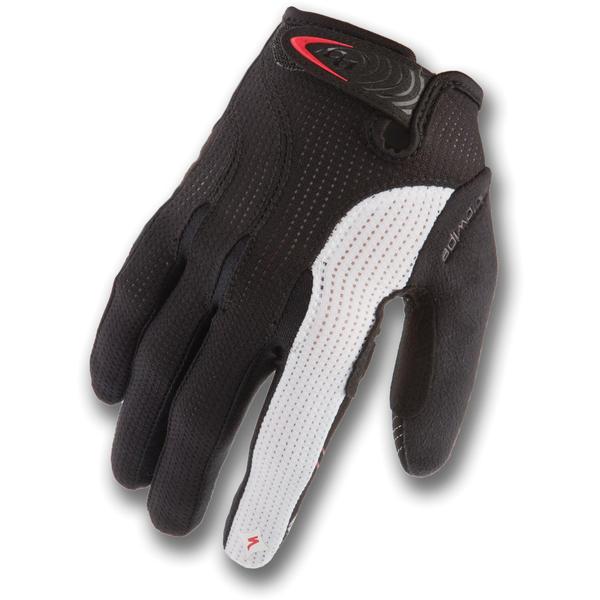Specialized Women's BG Gel WireTap Long-Finger Gloves