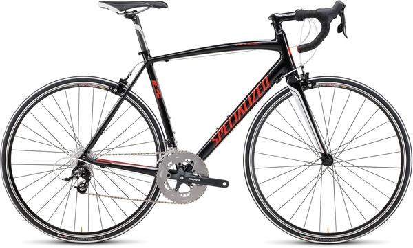 Specialized Allez Comp Apex Compact