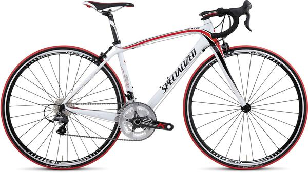 Specialized Amira Comp Compact - Women's