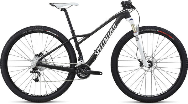 Specialized Fate Comp Carbon 29 - Women's - San Diego Bike