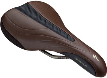 Specialized Format SL Saddle Color: Brown