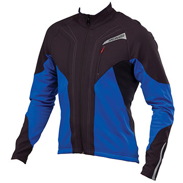 Specialized Eureka Element Jersey Color: Black/Royal
