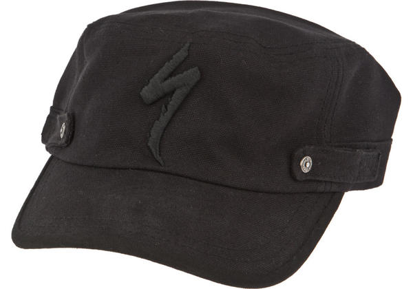Specialized Millitary Cap
