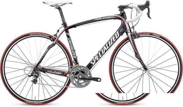 Specialized Roubaix Pro SL (Dura-Ace)