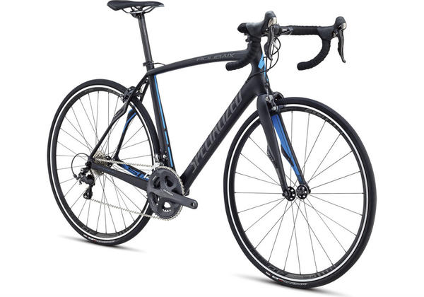 Specialized Roubaix SL4 Expert Compact