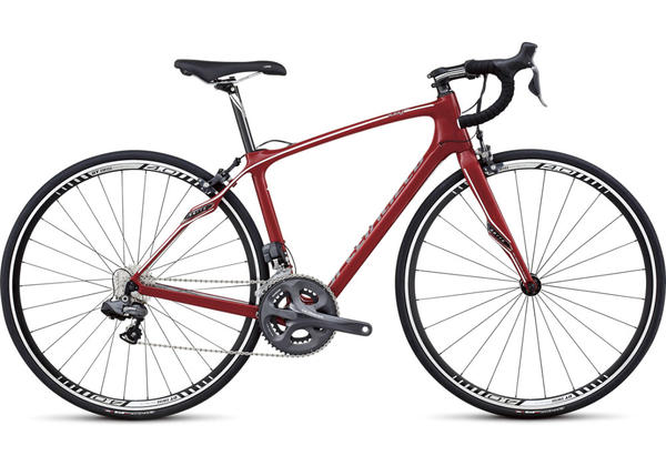 Specialized Ruby Expert Ui2 Compact - Women's
