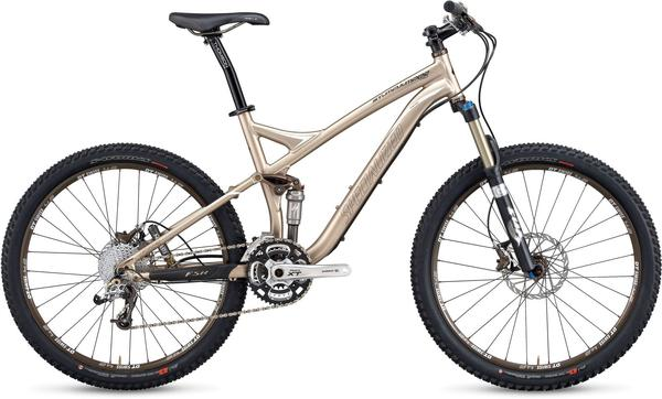 e28aae75b85 Specialized Stumpjumper FSR Pro - Kozy's Chicago Bike Shops ...