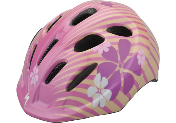 Specialized Small Fry - Girls Color: Pink Flowers