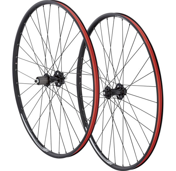 Specialized Stout SL Disc 29 Wheelset