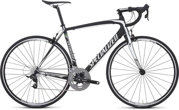 Specialized Tarmac Apex Mid-Compact