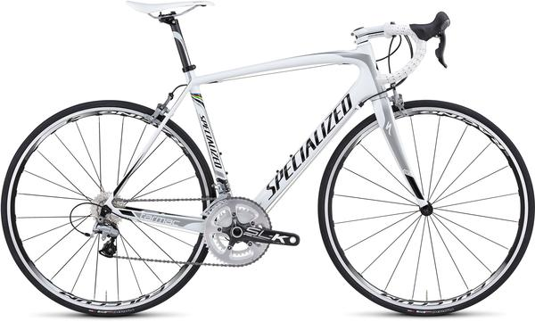 Specialized Tarmac SL3 Expert Mid-Compact
