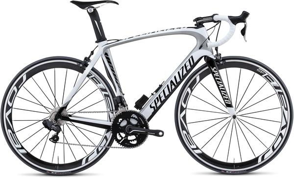 Specialized Venge Pro Ui2 Mid-Compact