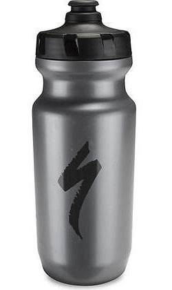 Specialized 21oz Little Big Mouth Bottle Color: Silver