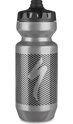Specialized 22 oz Purist Bottle With Fixy Cap Color: Silver