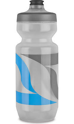 Specialized 22oz Purist WaterGate Bottle Color: Purist Natural OEM