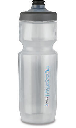 Specialized 23 oz Pursuit Hydroflo Watergate Bottle Color: Translucent