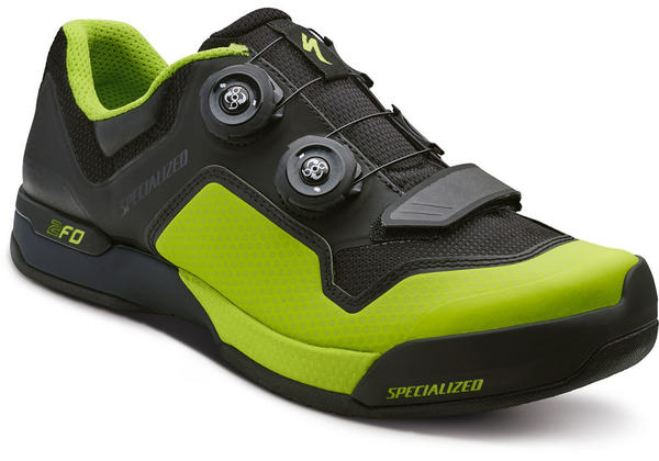 Specialized 2FO Cliplite Shoes