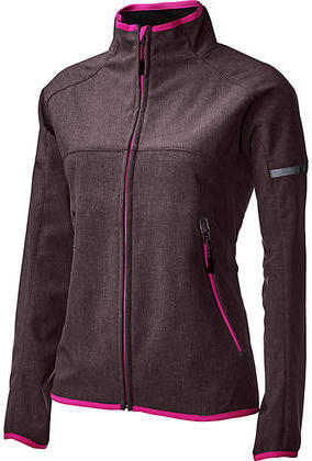 Specialized Tech Softshell Color: Black Ruby